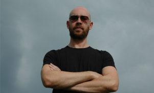 UK techno veteran Mark Broom lands on Robert Hood's M-Plant label