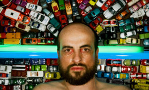 Matthew Herbert's next album takes the form of a book
