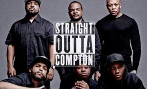 N.W.A. biopic Straight Outta Compton is a true summer blockbuster