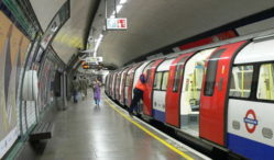 London's Night Tube service officially delayed