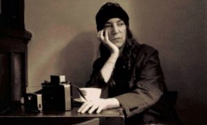 Patti Smith memoir Just Kids to be adapted into miniseries