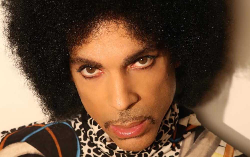 Prince's new album HITNRUN will be a Tidal exclusive