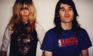 Watch Royal Trux reunite on stage for first time in 13 years