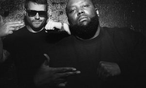 Banksy interviews Run the Jewels about Kanye West, bravery, theme parks and more