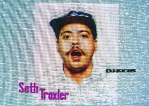 Seth Troxler Mixes Dj Kicks