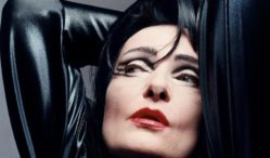 Listen to Siouxsie Sioux's first song in eight years, 'Love Crime'