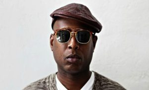 Talib Kweli drops free album Fuck The Money, featuring Miguel, Kaytranada