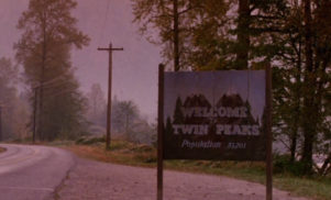 David Lynch to shoot Twin Peaks series as a continuous movie