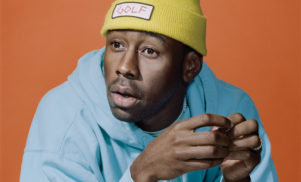 Tyler, The Creator banned from UK for three to five years