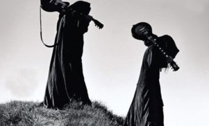 Sunn O)))-curated Le Guess Who? expand lineup with Keiji Haino, Circuits Des Yeux, Demdike Stare, more