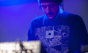 """""""It's not about being complicated"""": Lee Gamble introduces his ambitious new label UIQ"""
