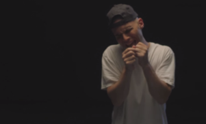 Watch Autre Ne Veut bomb an American Idol-style audition in video for 'Panic Room'
