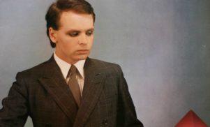 Gary Numan's classic albums set for vinyl reissue