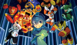 Mega Man feature film in development by 20th Century Fox.
