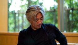 Ryuichi Sakamoto and Taylor Deupree are Live in London
