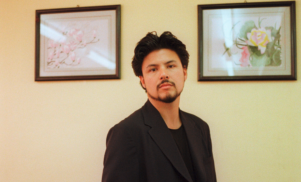 Jamie Woon announces second album Making Time