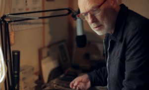 Hear Brian Eno give this year's John Peel Lecture