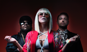 Big Boi and Phantogram detail Big Grams EP featuring Run The Jewels, Skrillex