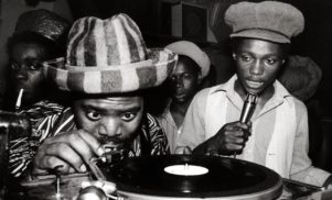 The return of Sir Coxsone Outernational, the UK's most influential soundsystem