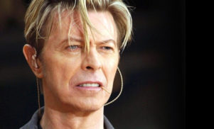 David Bowie writes TV theme for heist drama The Last Panthers