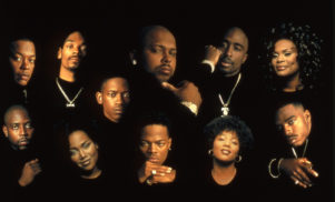 Welcome to Death Row eyed as Straight Outta Compton sequel