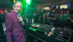 Bristol's Arcadia refuse to give up hope on DJ Derek