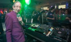 Bristol's Arcadia refuse to give up hope on DJ Derek