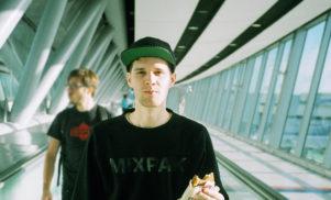 Murlo to release eight-track Odyssey EP: stream 'Moodswung'