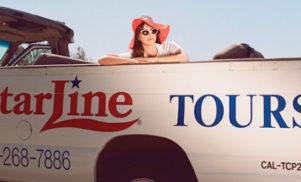 Lana Del Rey has been answering the Honeymoon hotline number