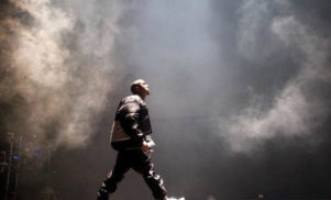 Kanye West set to debut new music at Democratic National Committee fundraiser