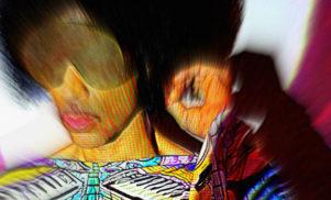 Prince shares bubbly new single 'FREE URSELF'