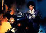 Watch footage of Prince playing 'Purple Rain' live for the first time