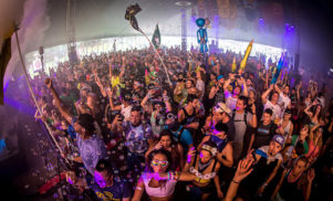 """EDM giant SFX considering """"fire sale"""" of assets after TomorrowWorld misery"""