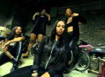W.W.A. take down bitter rappers, internet trolls and keyboard killas in 'No Reason' video