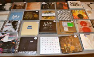 Matthew Herbert opens pop-up record shop in south London