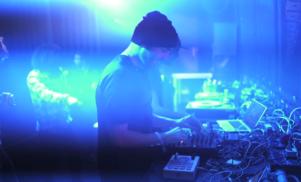 Alix Perez & EPROM – Live at Noisia Invites – Melkweg, Amsterdam