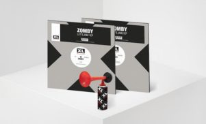 Stream 'Acid Surf', from Zomby's Let's Jam EP set