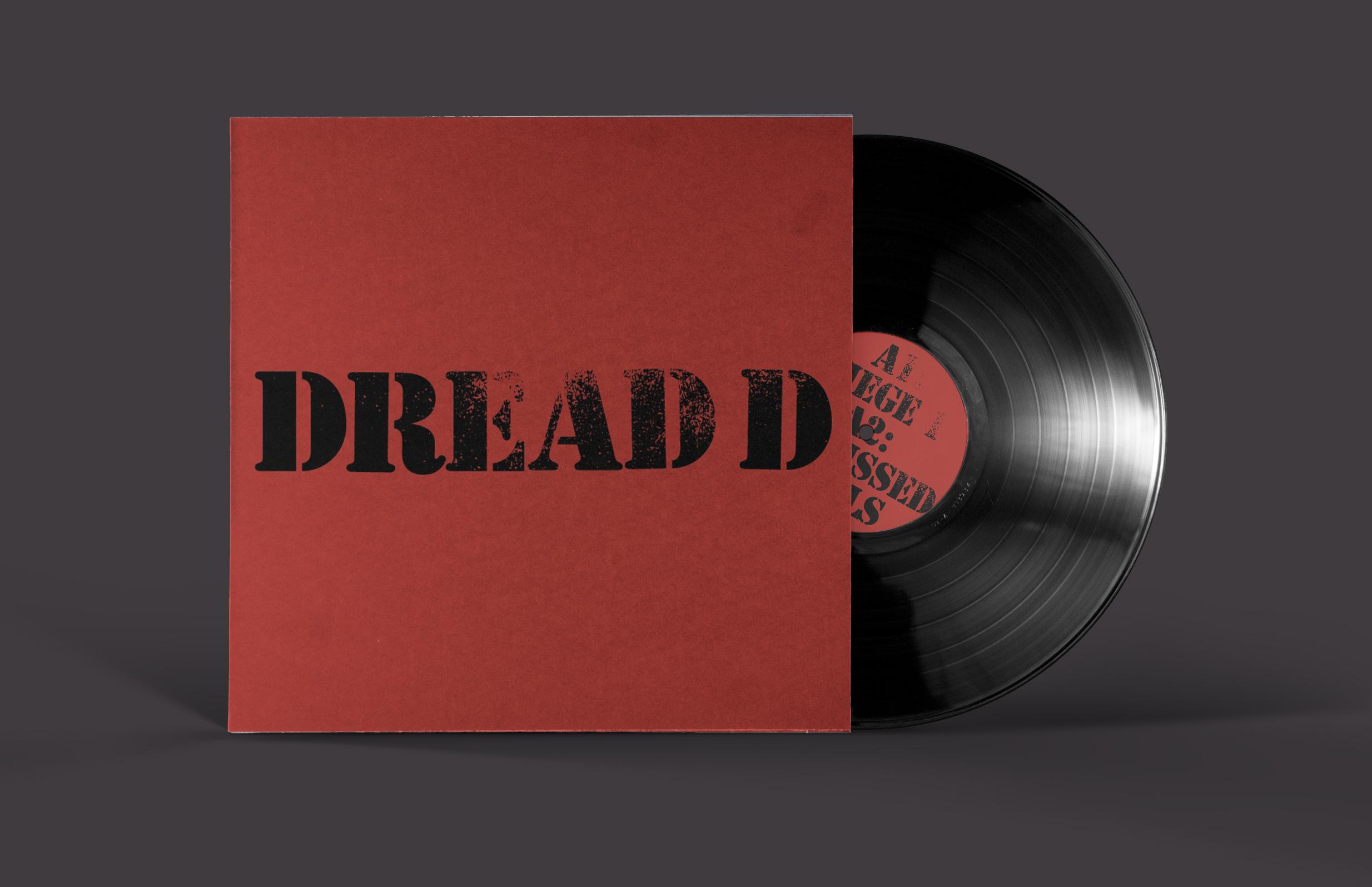 DREAD D A