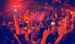 FACE bows out with final 12-hour rave at Birmingham's Rainbow Warehouse