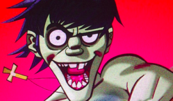 Jamie Hewlett gives update on new Gorillaz album