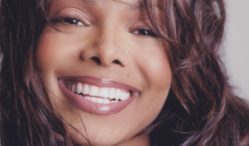 Janet Jackson announces European leg of Unbreakable tour