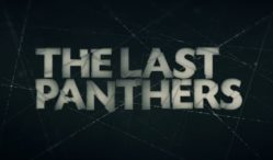 Hear an excerpt from David Bowie's TV theme for The Last Panthers
