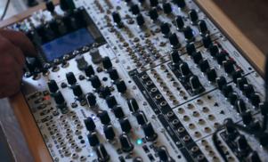 Machines In Music – New York's modular synth fair