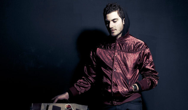 """""""Like watching a horse break its leg"""": Nicolas Jaar, Bloc Party and Hype Williams reviewed in the FACT Singles Club"""