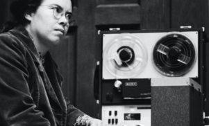 Pauline Oliveros to be subject of new documentary, Deep Listening: The Story Of Pauline Oliveros