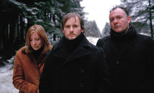 Portishead have covered ABBA's 'SOS'