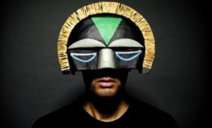 Stream SBTRKT's ghostly new track 'Flicker'