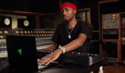 Watch Metro Boomin show you how to make a massive 808 drum track