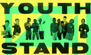 Glasgow meets Ghana on Youth Stand Up! from JD Twitch's Autonomous Africa