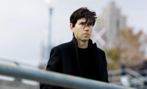 Tiga announces first album in seven years – stream 'Don't Break My Heart'